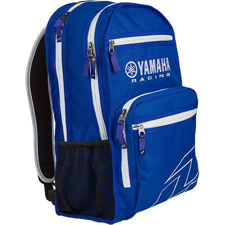 One Industries Yamaha Vice Backpack - Main