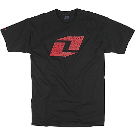 One Industries Zero T-Shirt - One Industries Honda Drifter T-Shirt