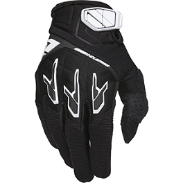 2014 One Industries Atom Gloves - 2013 One Industries Defcon & Gamma Combo