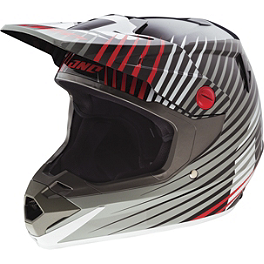 2014 One Industries Atom Helmet - Fragment - 2013 One Industries Gamma Helmet - Crypto