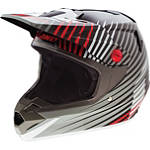 2014 One Industries Atom Helmet - Fragment - Dirt Bike Off Road Helmets