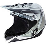 2014 One Industries Atom Helmet - X-Wing - Utility ATV Helmets