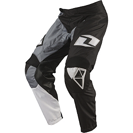 2014 One Industries Atom Pants - 2013 One Industries Carbon Pants