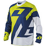 2014 One Industries Atom Jersey - Traverse - One Industries Dirt Bike Riding Gear