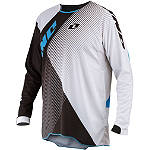 2014 One Industries Gamma Jersey - Czar - Dirt Bike Riding Gear
