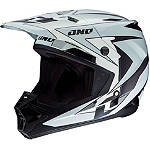 2014 One Industries Gamma Helmet - Regime - One Industries Utility ATV Helmets and Accessories