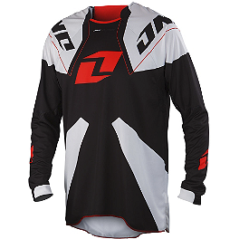 2014 One Industries Gamma Jersey - One Industries Honda Umbrella
