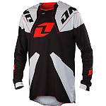 2014 One Industries Gamma Jersey - One Industries Dirt Bike Riding Gear