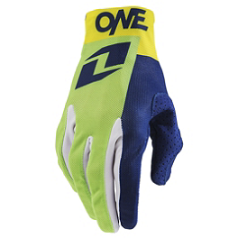 2014 One Industries Vapor Gloves - Stratum - 2014 One Industries Zero Gloves - Tile