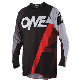 2014 One Industries Vapor Jersey - Stratum - 2014 One Industries Vapor Pants - Stratum