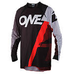 2014 One Industries Vapor Jersey - Stratum - MENS--JERSEYS Dirt Bike Riding Gear