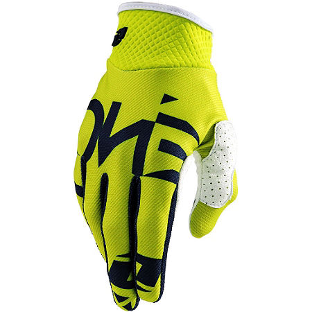 2014 One Industries Zero Gloves - Main