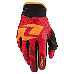 2014 One Industries Zero Gloves - Tile - One Industries Dirt Bike Gloves