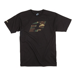One Industries Camoto T-Shirt - Alpinestars Ageless Classic T-Shirt