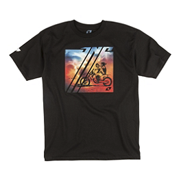One Industries Sand Drags T-Shirt - Alpinestars Triple Play 210 Hat