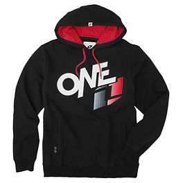 One Industries Stratum Hoody - One Industries Icon Hoody