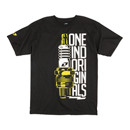 One Industries OG T-Shirt - FMF Rib Cage T-Shirt