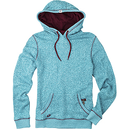 One Industries Women's Shorty Hoody - Answer Women's Stacked Zip Hoody