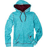 One Industries Women's Shorty Hoody - Womens Cruiser Sweatshirts & Hoodies