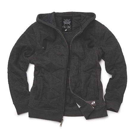 One Industries Mercenary Zip Hoody - Main
