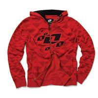 ONE INDUSTRIES OPTIC ZIP HOODY