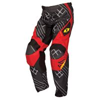 2010 ONE INDUSTRIES YOUTH CARBON PANTS