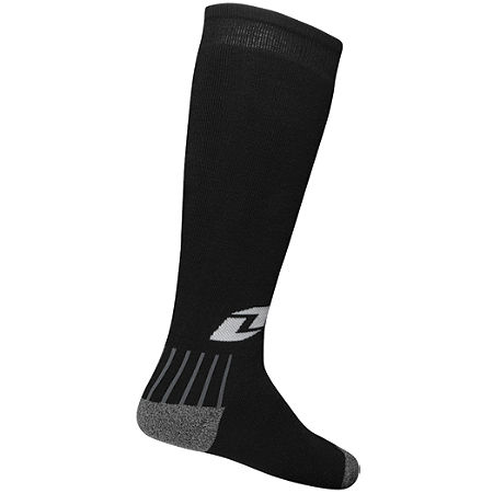 2013 One Industries Youth Blaster Comp Socks - Main