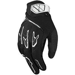 2013 One Industries Youth Drako Gloves - 2013 Thor Youth Spectrum Gloves