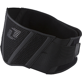 One Industries Youth Carbon Kidney Belt - 2014 Thor Youth Sector Kidney Belt
