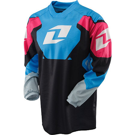 2013 One Industries Youth Carbon Jersey - Main