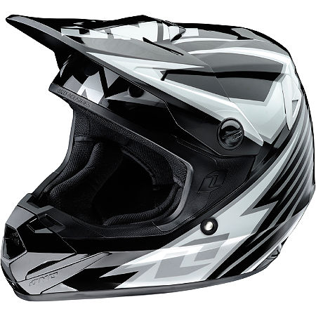 2013 One Industries Youth Atom Helmet - Bolt - Main
