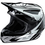 2013 One Industries Youth Atom Helmet - Bolt - FEATURED-1 Dirt Bike Helmets and Accessories