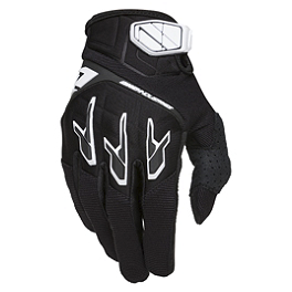 2014 One Industries Youth Atom Gloves - 2013 One Industries Youth Drako Gloves