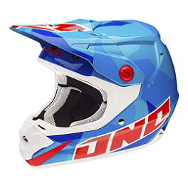 2014 One Industries Youth Atom Helmet - Camoto - 2014 One Industries Youth Atom Helmet - Fragment
