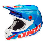 2014 One Industries Youth Atom Helmet - Camoto - One Industries Dirt Bike Protection