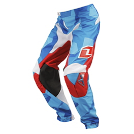 2014 One Industries Youth Atom Pants - Camoto - 2013 One Industries Youth Carbon Pants