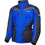 Olympia AST 2 Jacket - Discount & Sale Cruiser Jackets and Vests