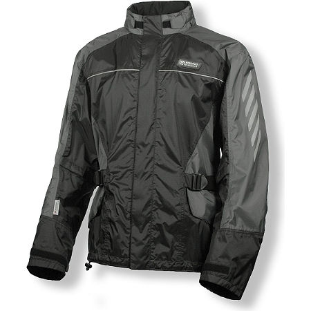 Olympia Horizon Rain Jacket - Main