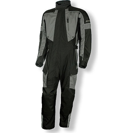 Olympia Odyssey Vent Tech Suit - Main