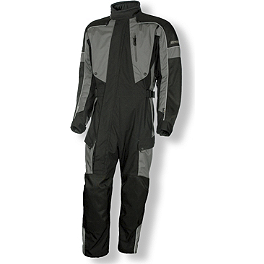 Olympia Odyssey Vent Tech Suit - Olympia Renegade Mesh Tech Pants