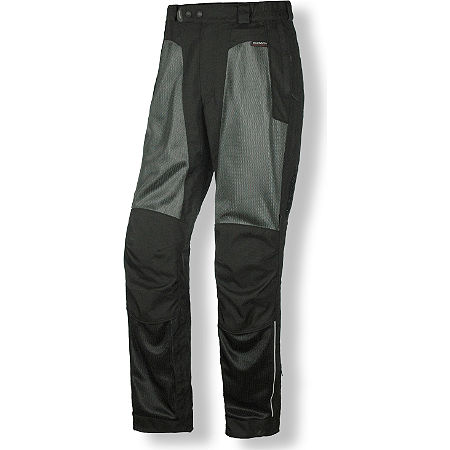 Olympia Renegade Mesh Tech Pants - Main