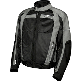 Olympia Switchback Jacket - Olympia Airglide 3 Mesh Overpants