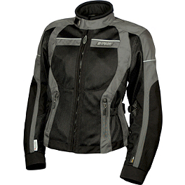 Olympia Women's Switchback Jacket - TourMaster Women's Transition Series 3 Jacket