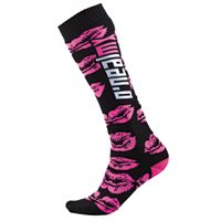 2013 O'Neal Women's Pro MX Socks - XOXO