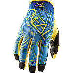 Mixxer Blue-Yellow Glove