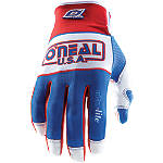 Ultra-Lite LE 83 Red-Blue Glove