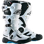 2014 O'Neal RDX Boots - O'Neal ATV Riding Gear