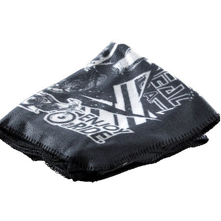 O'Neal Stadium Blanket - Main