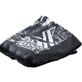 O'Neal Stadium Blanket - Smooth Industries 2013 Motocross Calendar