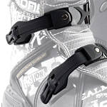 2014 O'Neal Element / Shorty Boots Replacement Buckle Kit -  Motocross Boots & Accessories